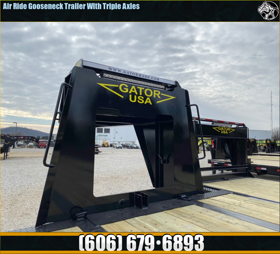 Air_Ride_Gooseneck_Trailers