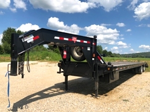 Used PJ Air Ride Trailer For Sale  Used Air Ride Trailer. PJ Air Ride Trailer For Sale