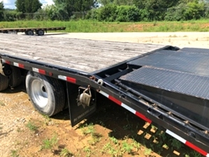 Used PJ Air Ride Trailer For Sale