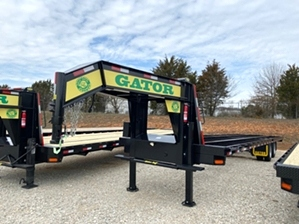 Air Ride Gooseneck Trailer With Ride Well Suspension Air Ride Gooseneck Trailer With Ride Well Suspension. Gator gooseneck trailer with ride well suspension