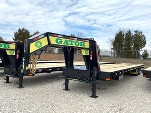 Air Ride Trailer By Gator  Air Ride Trailer By Gator. Air ride trailer by Gator features smooth and safe gator glide/ air ride