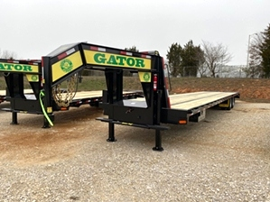 Air Ride Trailer With Hydraulic Jacks  Air Ride Trailer With Hydraulic Jacks. With big ramp system and hydraulic jacks