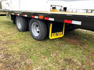 Air Ride Trailer Elite Gooseneck